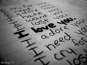 Te Amo Te Extraño I Love You Missing You Je Taimetu Me